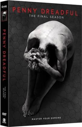 Penny Dreadful - Season 3 - The Final Season (3 DVDs)