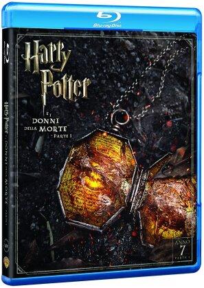 Harry Potter e i doni della morte - Parte 1 (2010)