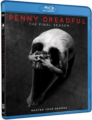 Penny Dreadful - Season 3 - The Final Season (3 Blu-rays)