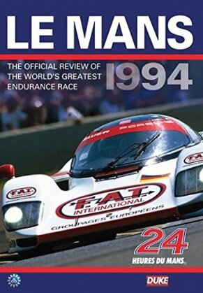 24 hours of Le Mans 1994