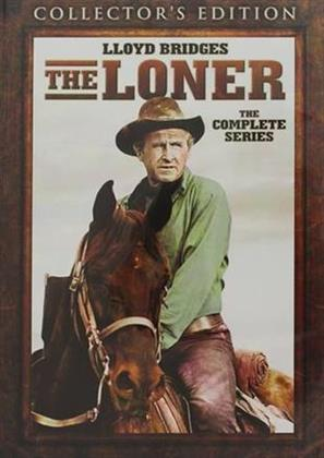 The Loner - The Complete Series (4 DVDs)
