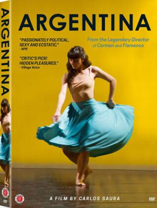 Argentina - Argentina / (Ws) (2015)