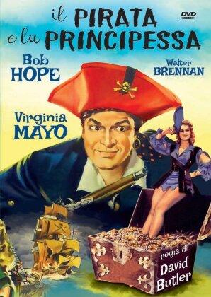 Il pirata e la principessa (1944)