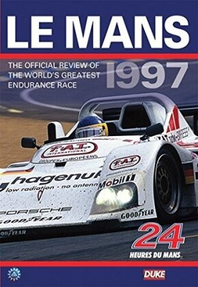 24 hours of Le Mans 1997