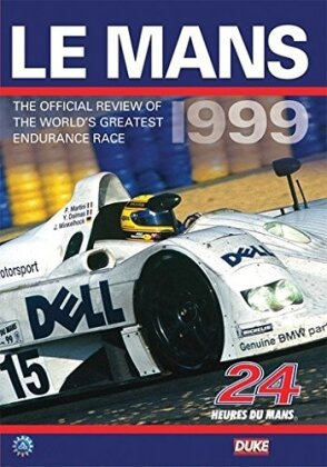 24 hours of Le Mans 1999