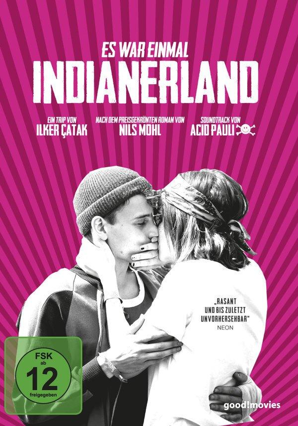 Es war einmal Indianerland (2016)