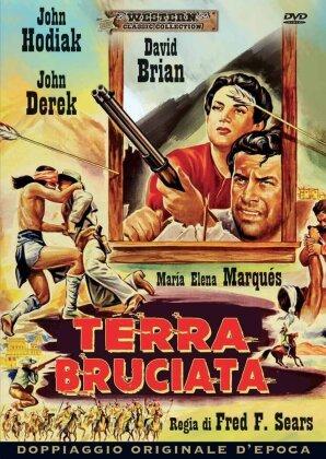 Terra bruciata (1953) (Western Classic Collection)
