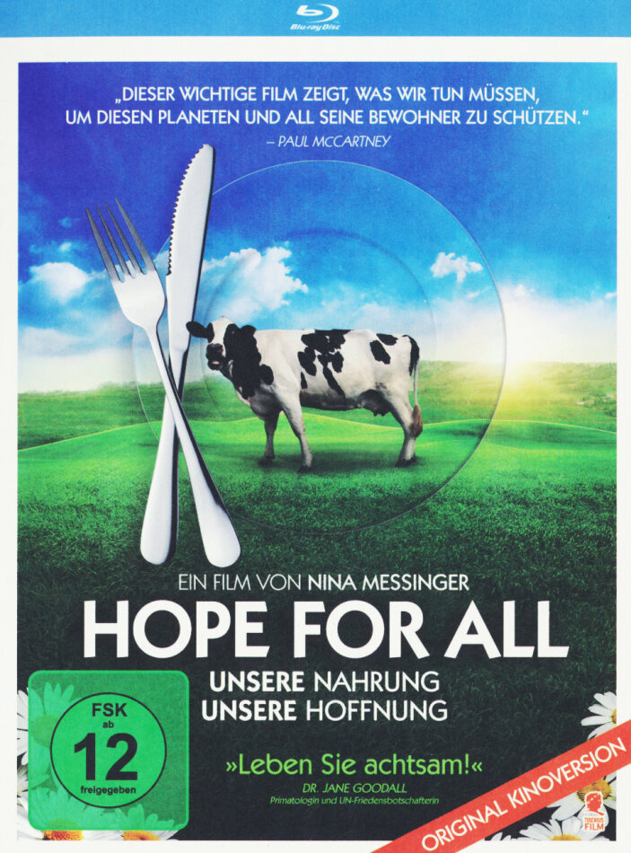 Hope For All - Unsere Nahrung - Unsere Hoffnung (2016)