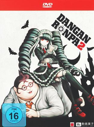 Dangan Ronpa - Staffel 1 Vol. 2