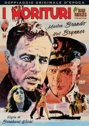 I morituri (1965) (War Movies Collection)