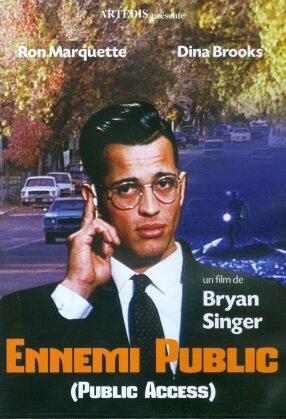 Ennemi Public (1993)