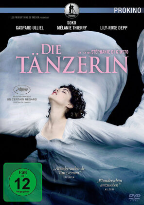 Die Tänzerin (2016)