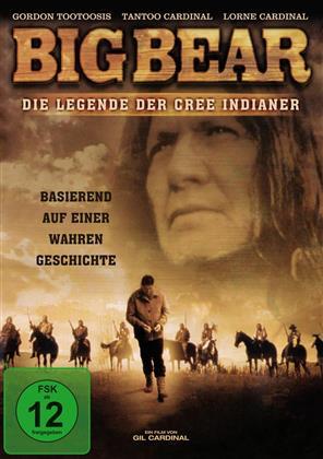 Big Bear - Die Legende der Cree Indianer (1998)