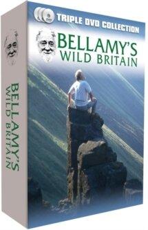 Bellamy's Wild Britain - Triple DVD Collection (3 DVDs)