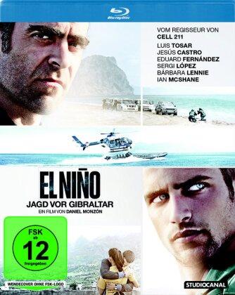 El Niño - Jagd vor Gibraltar (2014)