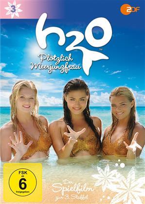 H2O - Plötzlich Meerjungfrau - Der Spielfilm zur 3. Staffel
