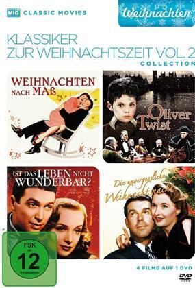Klassiker zur Weihnachtszeit - Vol. 2 (Special Collector's Edition)