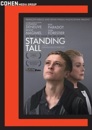 Standing Tall (2015) (Cohen Media Group)