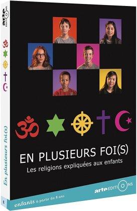 En plusieurs foi(s) (Arte Éditions)