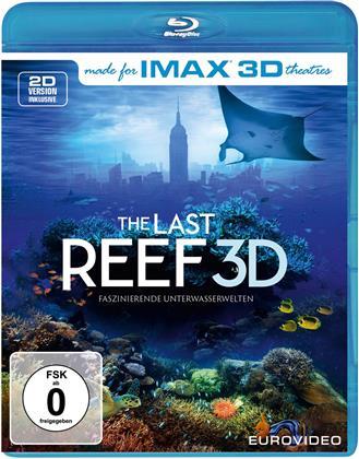 The Last Reef (Imax)