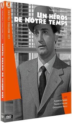 Un héros de notre temps (1957) (Les Maîtres Italiens SNC, s/w)