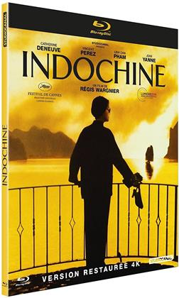 Indochine (1992) (4K Mastered, Digibook)
