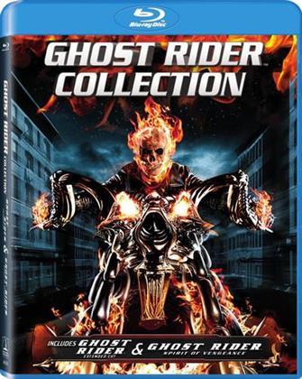 Ghost Rider / Ghost Rider - Spirit of Vengeance