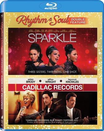 Cadillac Records / Sparkle (2 Blu-rays)