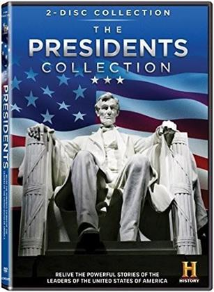 The Presidents Collection (History Channel, 2 DVD)
