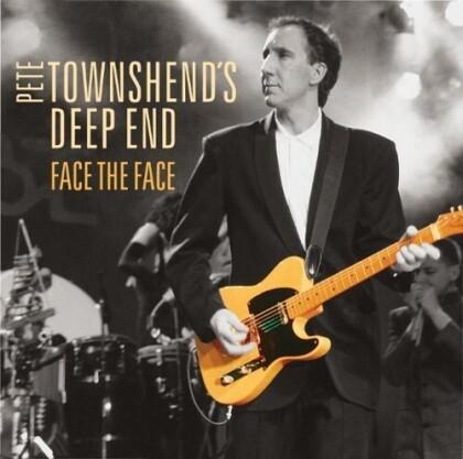 Pete Townshend's Deep End - Face the Face (DVD + CD)