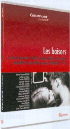 Les baisers (1964) (Collection Gaumont à la demande, s/w)