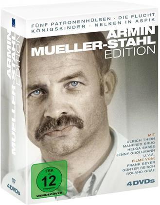 Armin Mueller-Stahl Edition (4 DVDs)