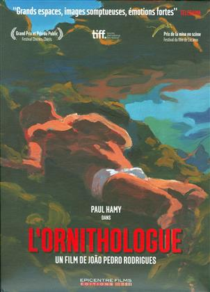 L'Ornithologue (2016) (Digibook)