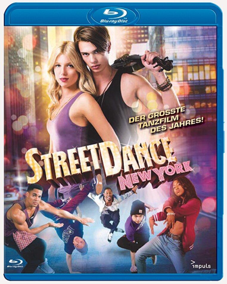 Street Dance - New York (2016)