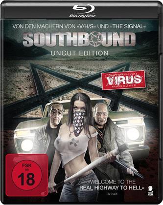 Southbound (2015) (Uncut)