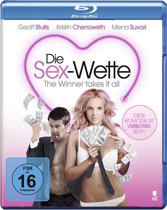 Die Sex-Wette (2014)