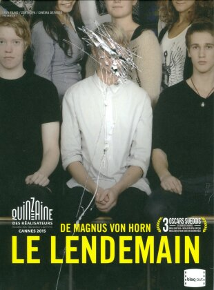 Le Lendemain (2015) (Digibook)