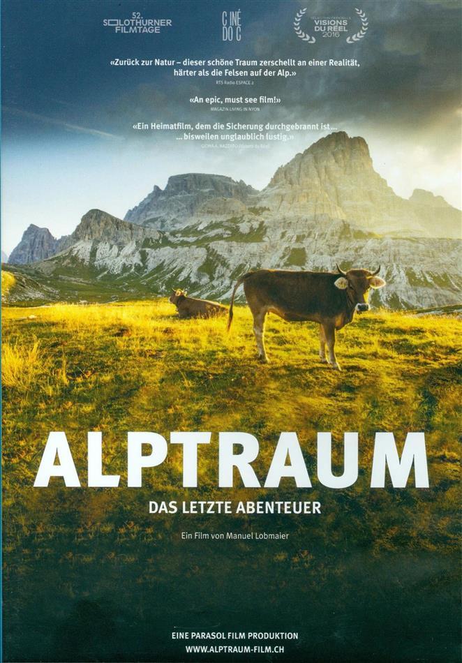Alptraum - Das letzte Abenteuer (2016)