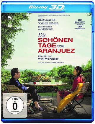 Die schönen Tage von Aranjuez (2016)