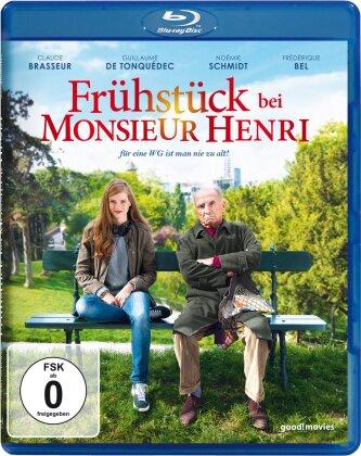 Frühstück bei Monsieur Henri (2015)