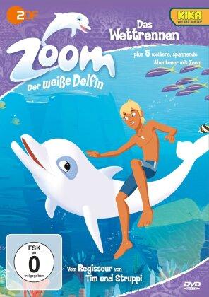 Zoom - Der Weisse Delfin - Vol. 4 - Das Wettrennen
