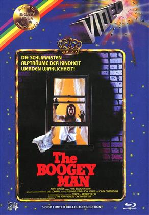 The Boogey Man (1980) (Cover A, Limited Collector's Edition, Mediabook, Blu-ray + DVD + CD)