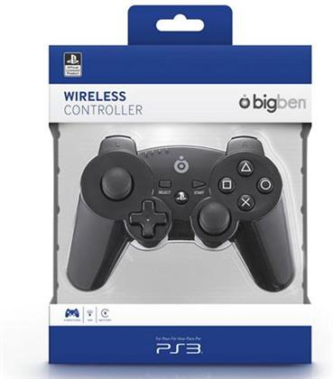 PS3 Controller Wireless RF