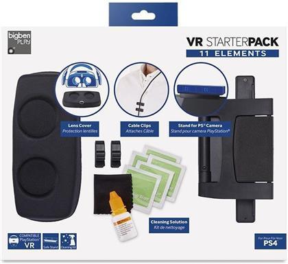 PS4 VR Starter Set