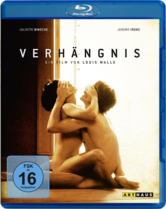Verhängnis (1992) (Arthaus)