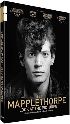 Mapplethorpe - Look at the Pictures (2016) (Digibook)
