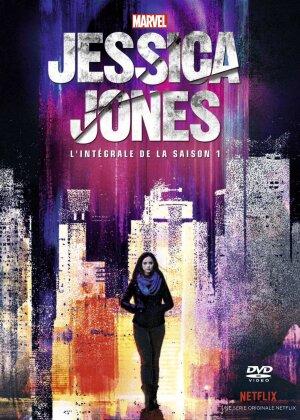 Jessica Jones - Saison 1 (4 DVDs)