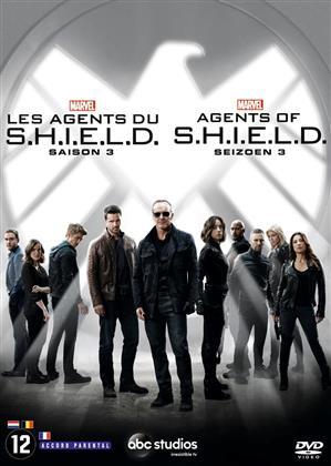 Les Agents du S.H.I.E.L.D. - Saison 3 (6 DVDs)