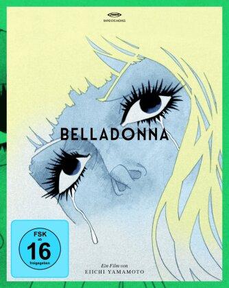 Belladonna of Sadness (1973) (4K Mastered)