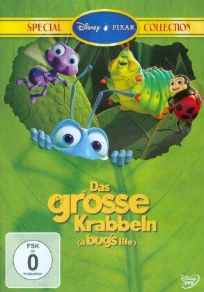 Das grosse Krabbeln (1998) (Special Collection)